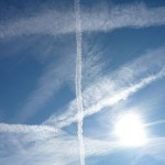 What is a Chemtrail?