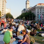 OCCUPYING DC