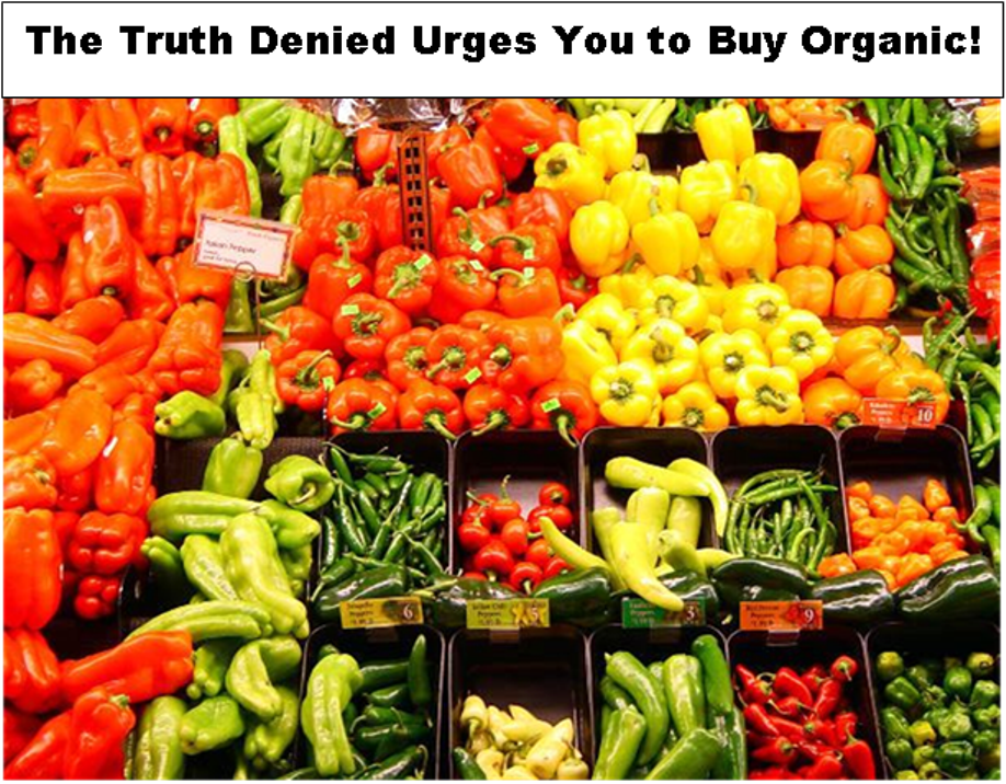 Gmo Even Too Much Natural Chemical Not Good