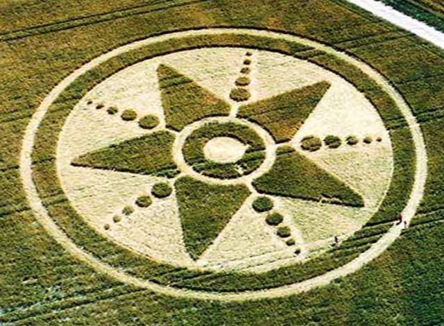 �what on earth inside the crop circle mystery � suzanne