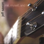 Me, Myself & I, CD cover