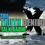 This has been a TRUTH DENIED RADIO PRESENTATION
