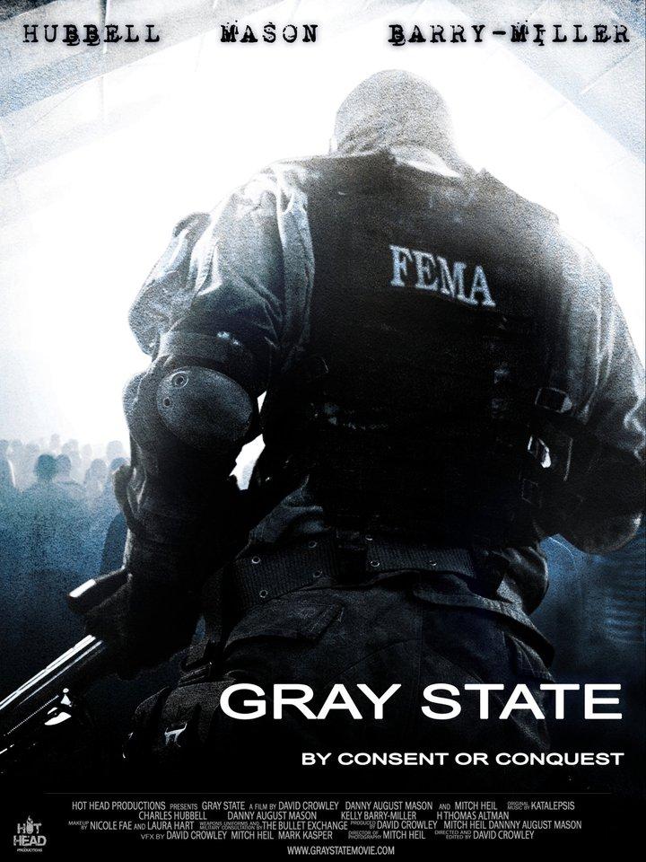 gray state