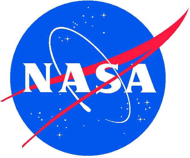nasa logo redesign - photo #30