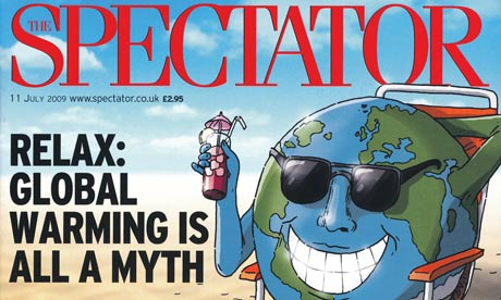 Global warming fact or myth essays