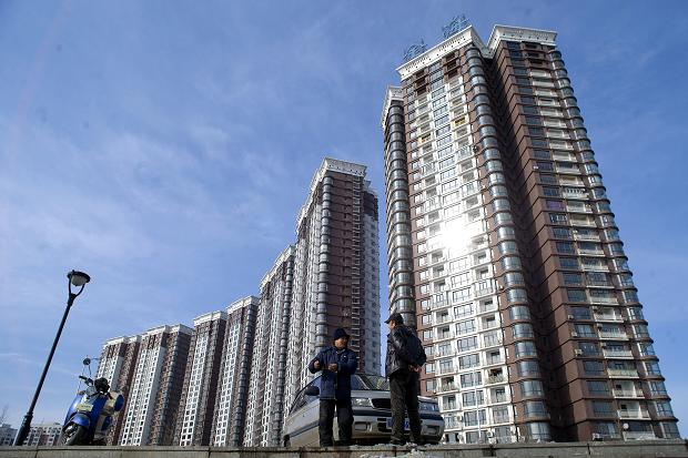 ghost cities in china 64 6 million empty homes apartments condos china