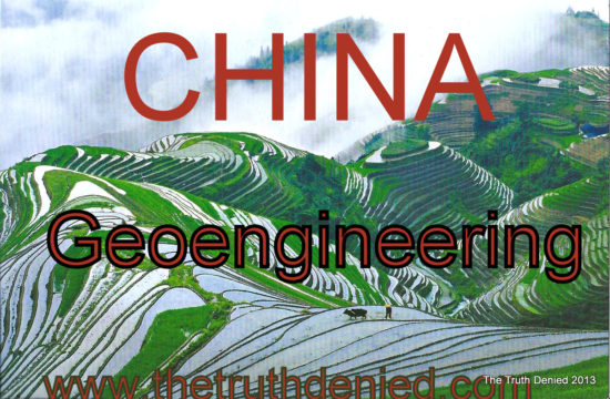 1-China Rice Fields