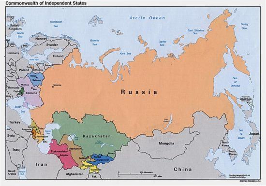 russian Map2 The Truth Denied