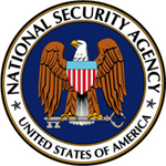 NSA's current emblem