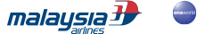 Malaysia Airline logo