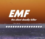EMF is  the silent killer