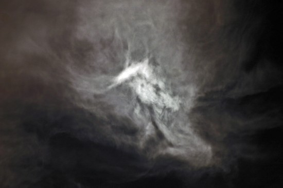 Cloaked Cloud Craft, Sean Gautreaux, copyright 2014