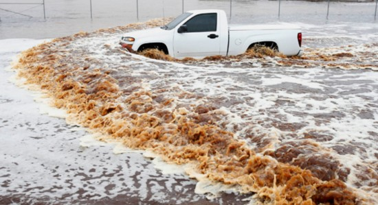 floodphenix white truck353082