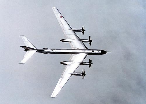 russina bomber 1    -tu-95