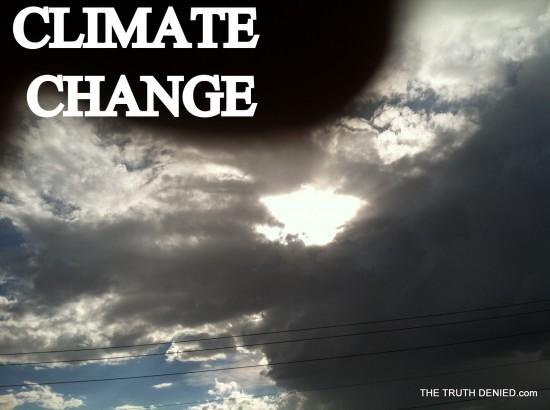 Climate Change Arizona