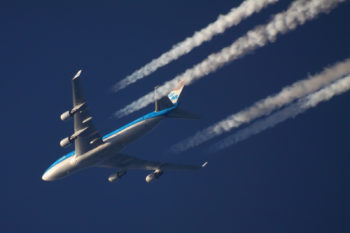 commerical jet KLM-the-truth-denied
