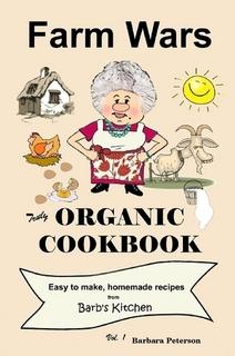 cookbook-farm wars