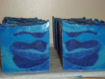 RAW TEJAS SOAP