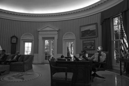 Obama, whitehouse, the truth denied