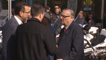 sheriff Joe-the-truth-denied-Kpho News