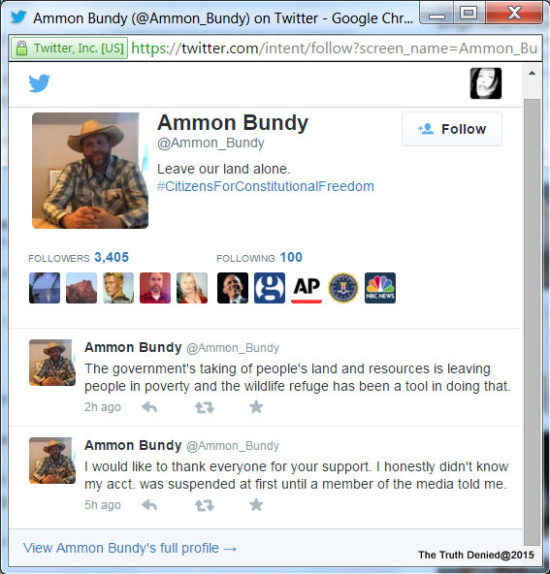 Ammon Bundy (@Ammon_Bundy) on Twitter - Google Chrome 152016 92134 PM
