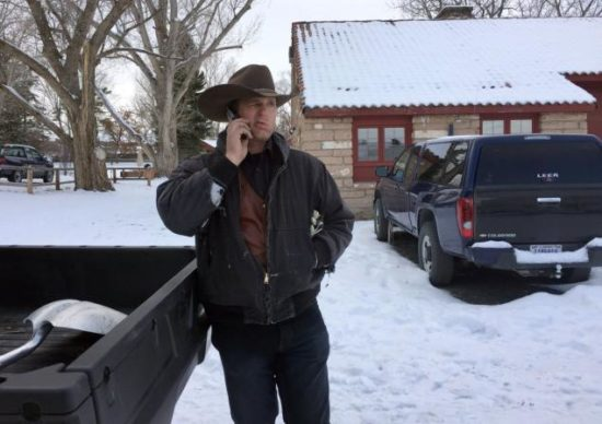 Ryan Bundy, 43, is leading with armed occupation of the Malheur Wildlife Refuge in Eastern Oregon with his brother, Ammon, and his father, Cliven.