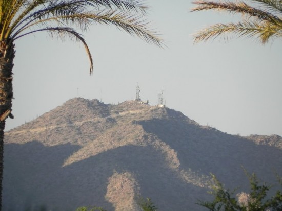 az hill