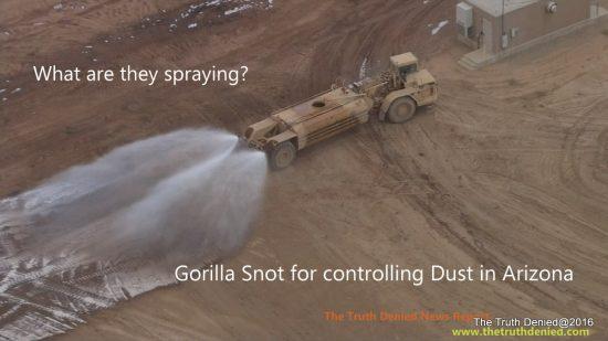Gorilla Snot AZ