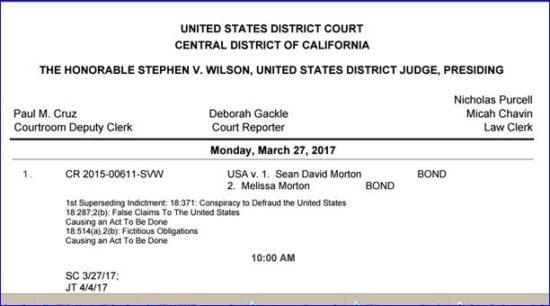 Sean David Morton skips out on sentencing: Arrest Warrant Issued SDM-COURT-DOX-550x306