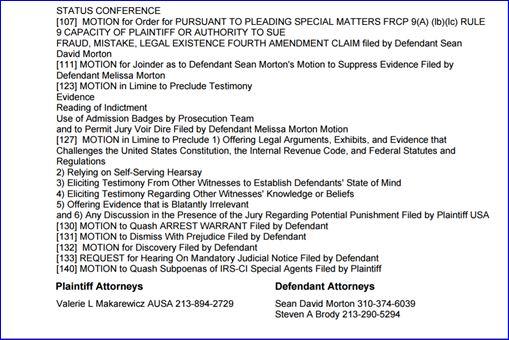 Sean David Morton skips out on sentencing: Arrest Warrant Issued SDM-Court-dox2