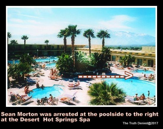 Eyewitness Account ~ Sean David Morton of Hermosa Beach in custody along with Melissa Morton 1-hotel6517228324d88ce2696bc784025e0bec-550x437