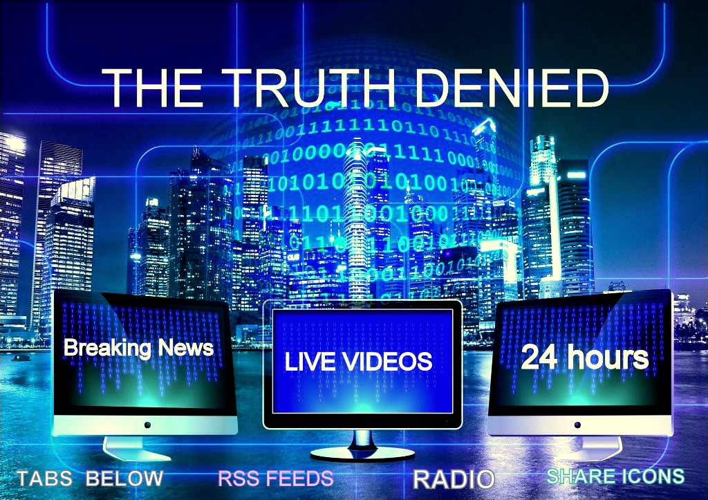 The Truth Denied LOGO