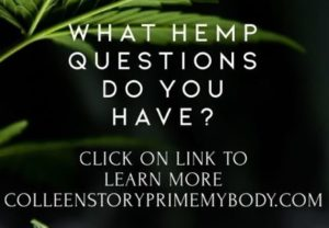 Hemp Ad